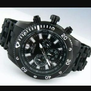 Invicta Other - NWT Invicta $800 sea spider Chronograph watch