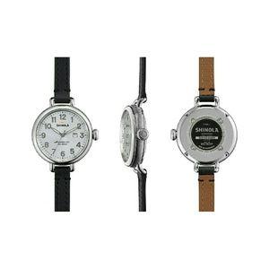 Shinola Accessories - Shinola Birdy 34mm watch