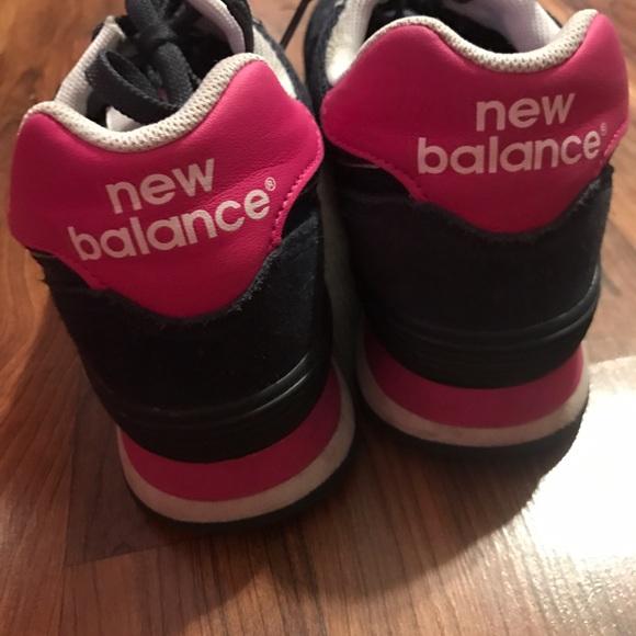 new balance 974 donna