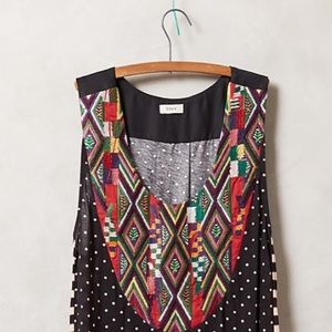 NWOT! Anthropologie Tiny brand tank