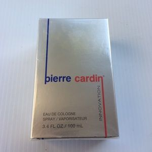 Pierre Cardin Other - Pierre Cardin Innovation Men's Cologne New
