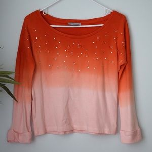 Charlotte Russe Sweaters - Gradient Sweater