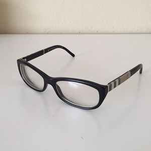 Burberry Accessories - Authentic Burberry Eyeglasses