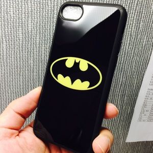 iPhone 7 Plus Batman shock defense case