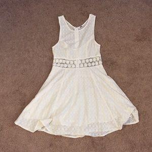 Free People Dresses & Skirts - Free People white dress