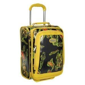 Jessica Simpson Handbags - Jessica Simpson Havana luggage