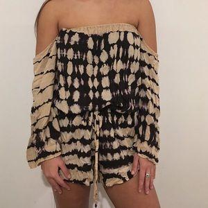 Elan Dresses & Skirts - Elan Romper