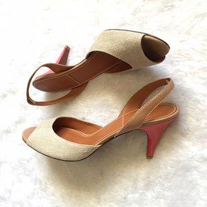 Lanvin Shoes - NWOT Lanvin ete 2010 heels