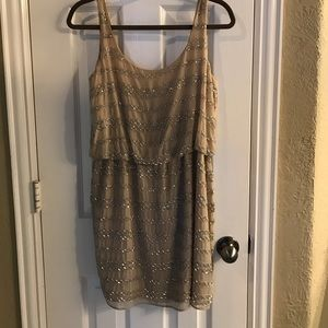 NWT!! Gianni Bini mini-dress