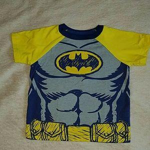 Batman Other - Boys Batman shirt