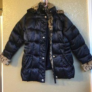 Big Chill puffer jacket