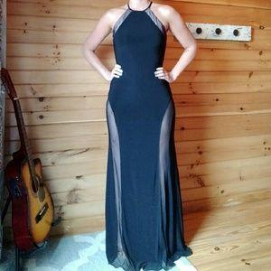 Morgan & Co. Dresses & Skirts - Sexy Black Dress
