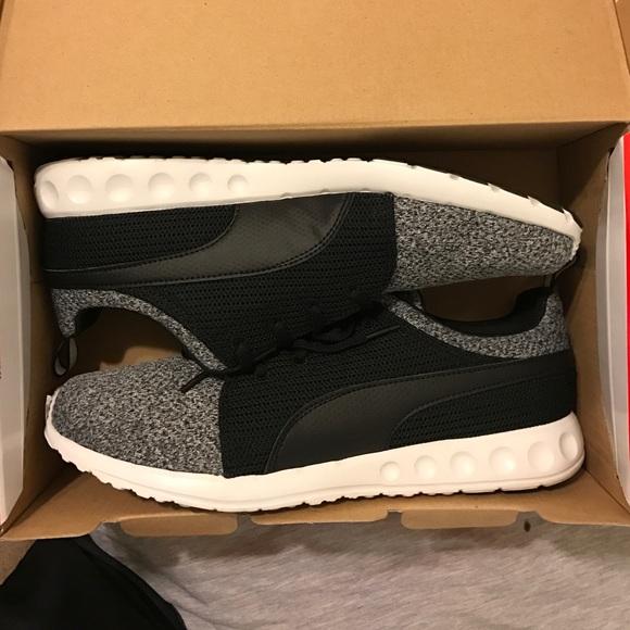 toque Obediencia acerca de  Puma Shoes | Carson Heath | Poshmark