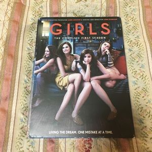 Other - Girls, Season 1! 👯👯