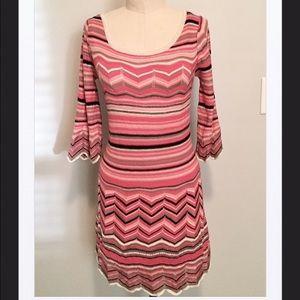 Candie's Dresses & Skirts - Adorable Candies Light Knit Mini Dress, S