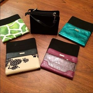 Miche Handbags - Miche interchangeable purse with magnetic skins