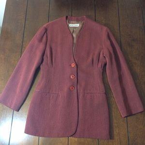 Emporio Armani Jackets & Blazers - Emporio Armani blazer