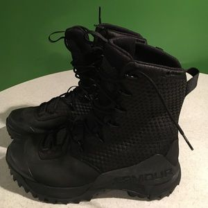 6195928eef1 Under Armour Infil Ops GTX tactical boots size 9
