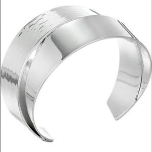 robert lee morris Jewelry - ROBERT LEE MORRIS cuff bracelet