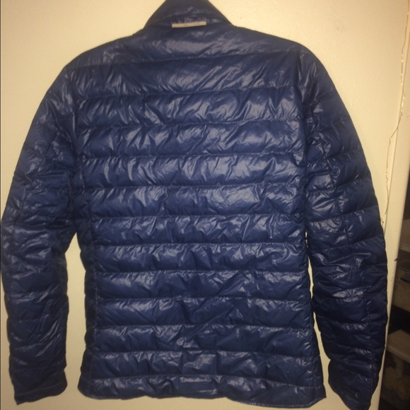 Moncler Limited Edition Reversible Puffer Jacket