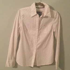 Jacob Cohen Tops - NWT Jacobs button down shirt