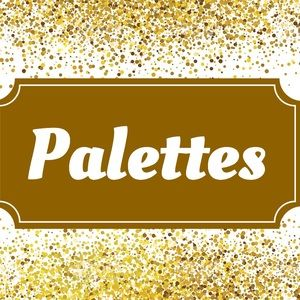 Other - PALETTES: Beauty Category