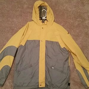 Finish Line Other - Mens double layered windbreaker