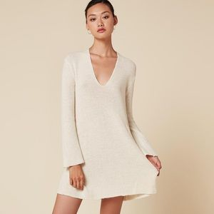 Reformation Dresses & Skirts - SALE 🍒 Reformation Lassie Alpaca Dress XS