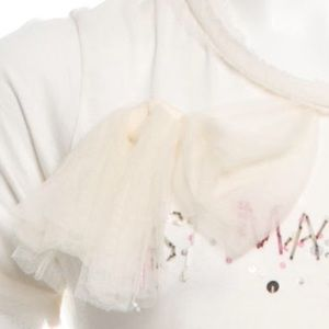 Lanvin Tops - 💎💎NWT Just Married LANVIN top!!! 💎💎