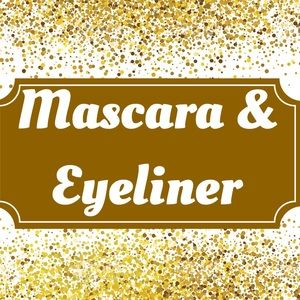 Other - MACARA & EYELINER: Beauty Category