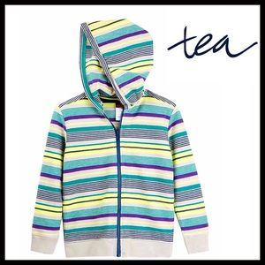 Tea Collection Other - TEA COLLECTION ZIP Hoodie