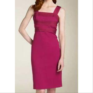 Robert Rodriguez Dresses & Skirts - NWT! Robert Rodriguez Sheath Cocktail Dress Size 6