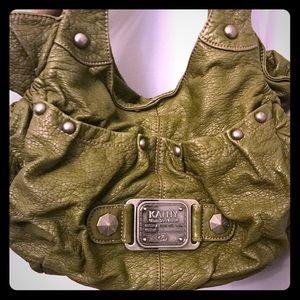 Kathy Van Zeeland Handbags - Kathy Van Zeeland shoulder bag