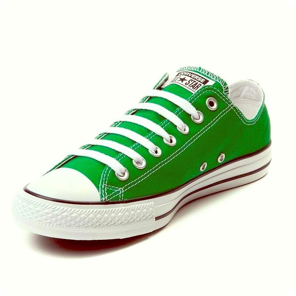 0d2627b640bf Converse Other - Men Converse Chuck Taylor All Star Green