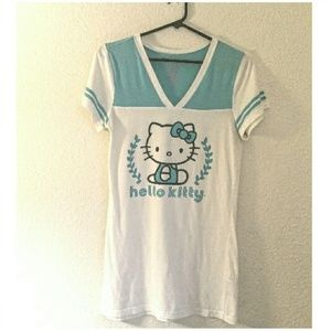 Sanrio Other - 🎈Hello Kitty Sleepshirt🎈
