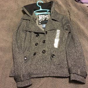 Sebby Jackets & Blazers - Sebby Trench Coat! NWT