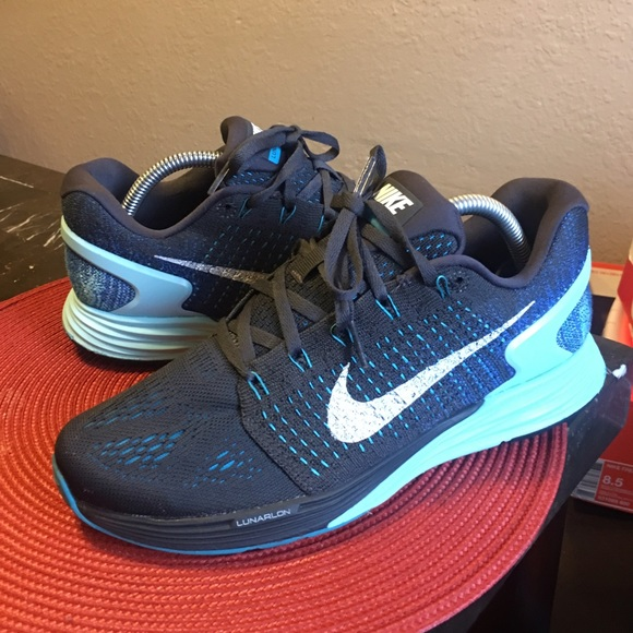 new product 336d5 6a314 Nike lunarglide 7 women's size 8.5