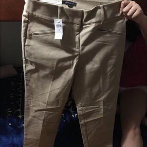 Ann Taylor Denim - Ann Taylor khakis pants
