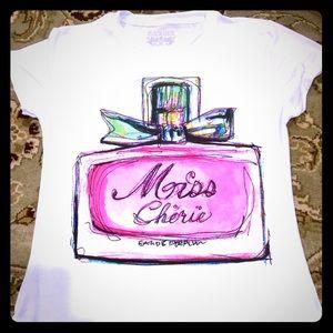 Dior Tops - 💖 Miss Cherie Tee