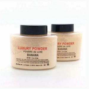 Other - Banana Powder