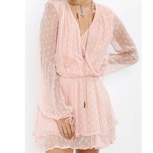 New with tags Free People Daliah Mini Dress Tunic