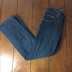 Lee Other - Flash sale! Lee premium select straight jeans nwot
