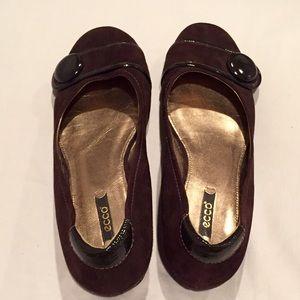 Ecco Shoes - Ecco ballet flats