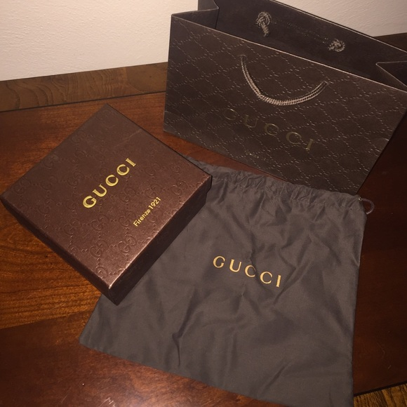 a587bad0030 Gucci Other - Gucci dust bag