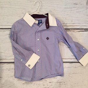 Andy & Evan Other - Little boy dress shirt