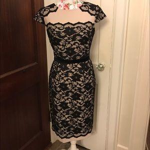 ANTONIO MELANI Dresses & Skirts - Lace Antonio Melani Dress