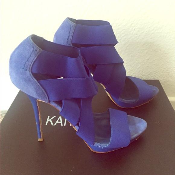 Zara Shoes - Zara strappy heels