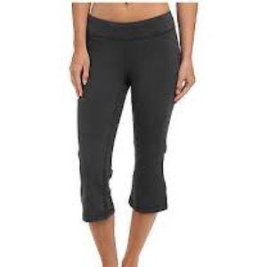 Lucy Pants - Lucy Cropped Yoga Pants