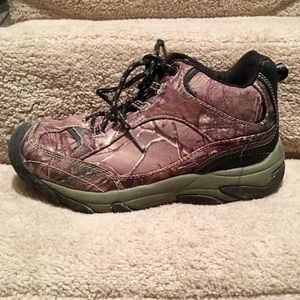 CAMO Other - 🦌🌲BOY'S CAMO HIKING BOOTS🌲🦌