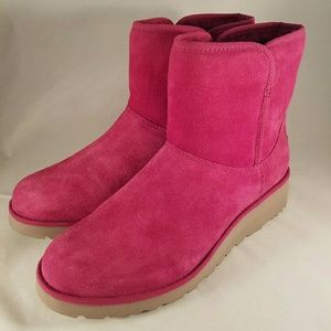 UGG Shoes - UGG WOMAN'S KRISTIN CLASSIC BOOTS